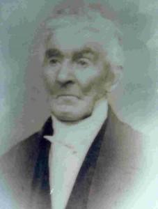 Nathaniel Winsor, Jr.